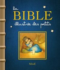 Téléchargez Google Books pour allumer La Bible illustrée des petits 9782728915675