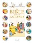 Karine-Marie Amiot et François Campagnac - La Bible pour les enfants.