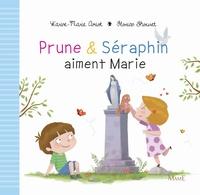 Histoiresdenlire.be Prune et Séraphin aiment Marie Image