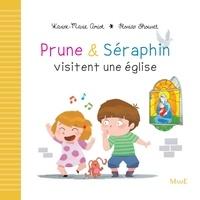 Karine-Marie Amiot et Florian Thouret - Prune et Séraphin visitent une église.
