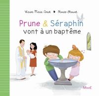 Karine-Marie Amiot et Florian Thouret - Prune et Séraphin vont à un baptème.