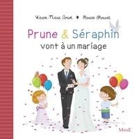 Karine-Marie Amiot et Florian Thouret - Prune et Séraphin vont à un mariage.