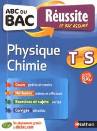Karine Marteau-Bazouni - Physique-Chimie Tle S.