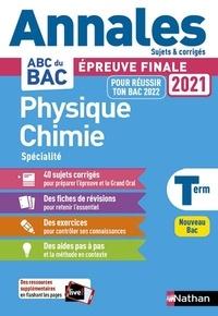 Karine Marteau-Bazouni - Physique-Chimie Tle.