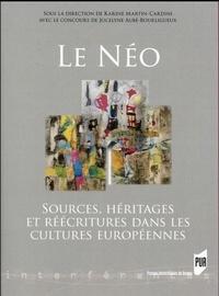 Blackclover.fr Le Néo - Sources, héritages et réécritures dans les cultures européennes Image