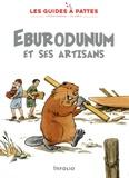 Karine Meylan et Lucile Tissot - Eburodunum et ses artisans - Tome 8, Epoque romaine.