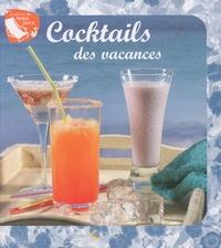 Karine Miceli - Cocktails des vacances.