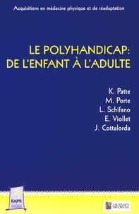 Le polyhandicap : de lenfant à ladulte.pdf