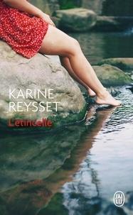 Ebook téléchargement complet gratuit L'étincelle  par Karine Reysset (French Edition)