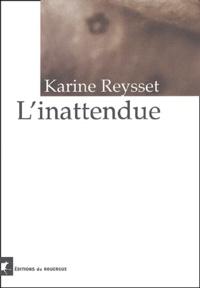 Karine Reysset - .
