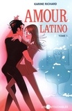 Karine Richard - Amour latino 01.