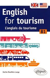 English for tourism - Langlais du tourisme B1.pdf
