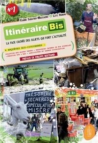 Karine Sabatier-Maccagno et Loïc Hamon - La face cachée des sujets qui font l'actualité.