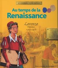 Au temps de la Renaissance- Lorenzo, Florence, 1469-1472 - Karine Safa | Showmesound.org