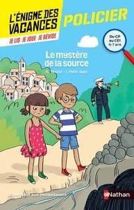 Le mystère de la source - Du CP au CE1.pdf