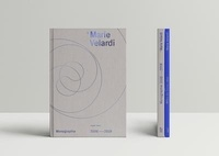 Karine Tissot - Marie Velardi - 2 volumes : Monographie 2006-2009 ; Atlas de Terre-Mer.