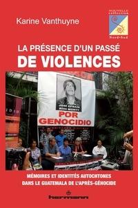Lemememonde.fr La présence d'un passé de violences - Mémoires et identités autochtones dans le Guatemala de l'après-génocide Image