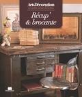 Karine Villame - Récup' & brocante.