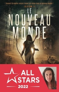 Karine Vitelli - Iridium Tome 1 : Le Nouveau Monde.