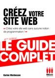 Karine Warbesson - Créez votre site web.