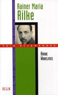 Karine Winkelvoss - Rainer Maria Rilke.