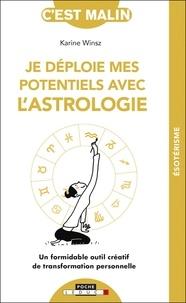 Karine Winsz - Je déploie mes potentiels avec l'astrologie.