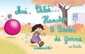 KarinKa - Moi, Chloé... Tome 4 : Moi, Chloé... Hamster & Boules de gomme.
