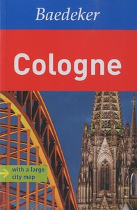Karl Baedeker - Cologne.