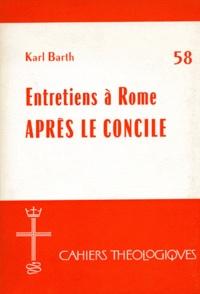 ENTRETIENS ROME AP CONCILE LAB.pdf