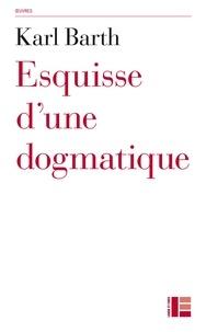 Checkpointfrance.fr Esquisse d'une dogmatique Image