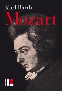 Karl Barth - Mozart - 1756-1956.