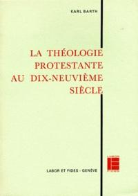 Deedr.fr THEOLOGIE PROTESTANTE XIXE Image
