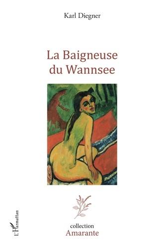 Karl Diegner - La Baigneuse du Wannsee.