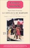 Karl-Emil Franzos - Le Shylock de Barnow - Et autres récits.