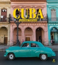Karl-Heinz Raach - Cuban Cars - Les belles voitures cubaines.