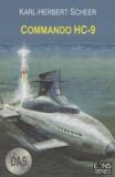 Karl-Herbert Scheer - D.A.S. Tome 2 : Commando HC - 9.