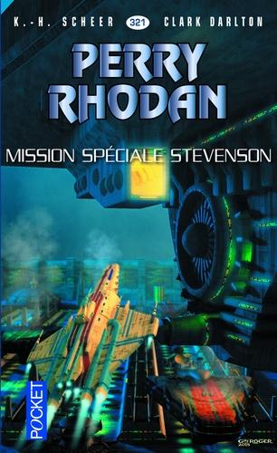 Mission spéciale Stevenson