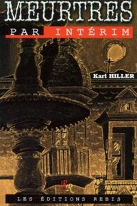 Karl Hiller - .