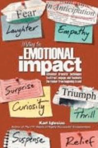 Karl Iglesias - Writing for Emotional Impact.