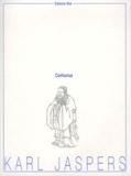 Karl Jaspers - Confucius.