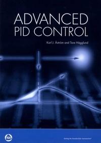 Karl Johan Aström et Tore Hägglund - Advanced PID Control.