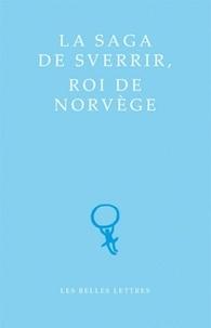 Karl Jónsson - La Saga de Sverrir, roi de Norvège.
