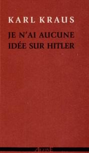 Je nai aucune idée sur Hitler.pdf