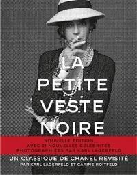 Goodtastepolice.fr La petite veste noire - Un classique de Chanel revisité Image