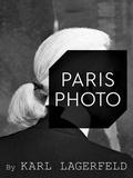 Karl Lagerfeld - Paris photo by Karl Lagerfeld.