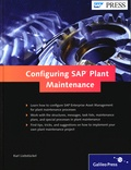Karl Liebstückel - Configuring SAP Plant Maintenance.