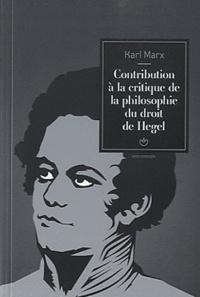 Contribution à la critique de la philosophie du droit de Hegel.pdf