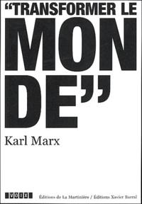 Histoiresdenlire.be Karl Marx (1818-1883) - Transformer le monde Image