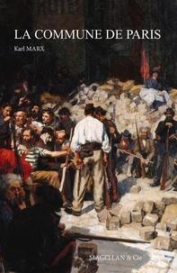 Karl Marx - La Commune de Paris.