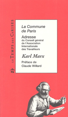 Karl Marx - .